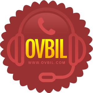 OVBil Support